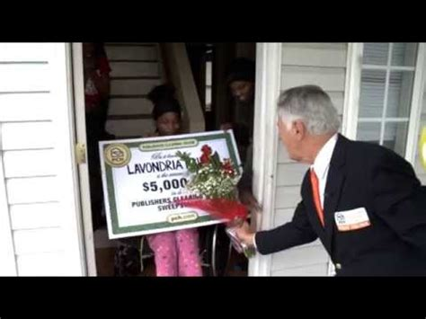 Publisher Clearing House 5000 A Week For Life - publishers clearing house 5000 a week for life winner