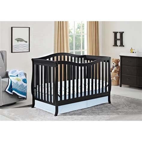 Black Convertible Crib Black Convertible Crib Usa