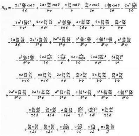 cadenas de markov finitas e infinitas the power found in the true language of the universe