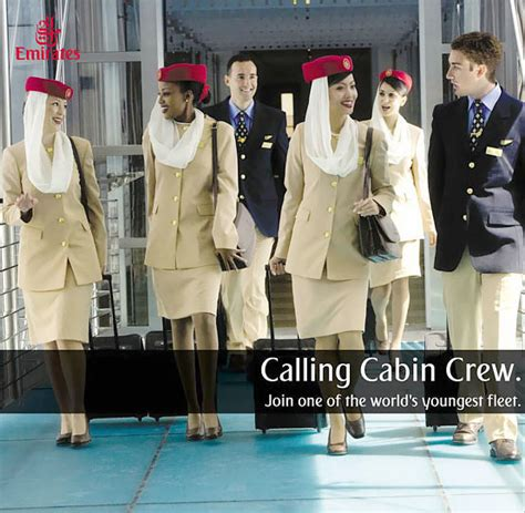 cabin crew vacancies uk world stewardess crews the airline emirates airline