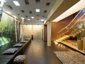 house indoor house dnepropetrovsk ukraine stairs indoor trees