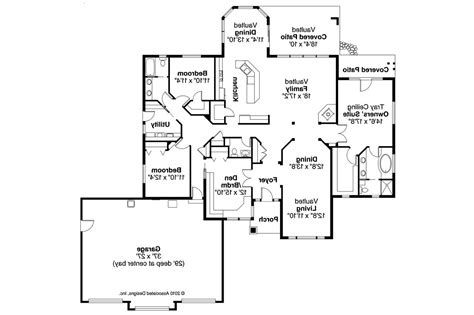 Lake House Floor Plans by 23 Cool Lakehouse Floor Plans House Plans 21883