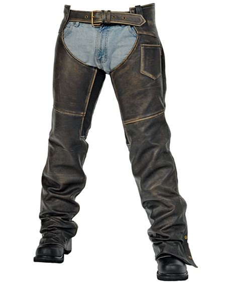 milwaukee motorcycle clothing co unisex brown