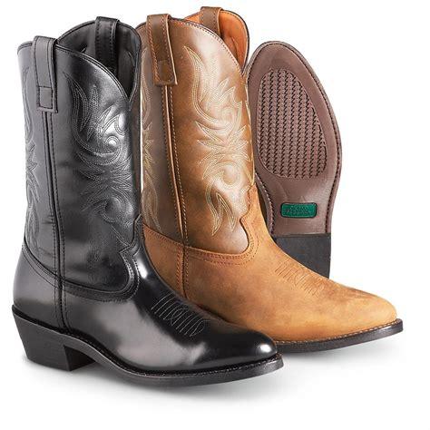 s laredo 174 trucker cowboy boots 99425 cowboy