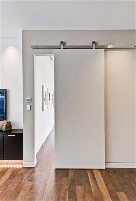 Install Interior Sliding Door Doors Interior Doors And Pocket Doors On