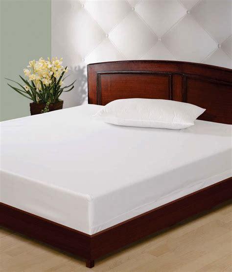 Matress Protector 180x200 Diskon Cashback swayam boutique collection mattress protector buy swayam