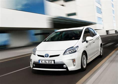 Toyota Hybrid Advert Das Plant Toyota Bis 2015 Hybrid Statt Elektro Toyota News