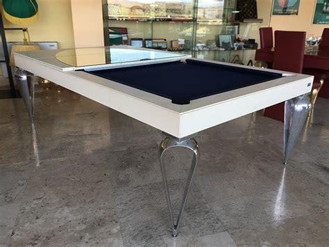 tavoli biliardo pranzo biliardo tavolo cod btpl047