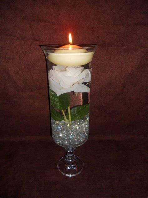Diy Wedding Centerpieces On A Budget Do It Yourself Wedding Candle Centerpieces On A Budget