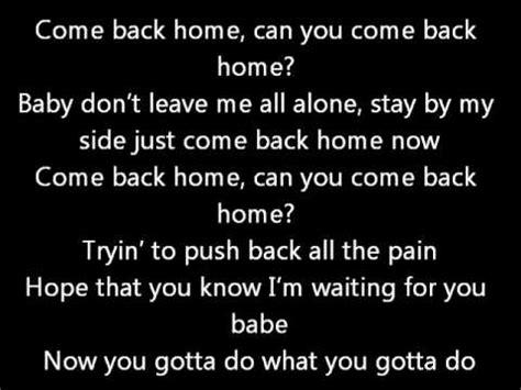 2ne1 come back home unplugged version cmkc