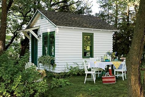 Small Vintage Homes Small Backyard Guest House Plans Studio Design