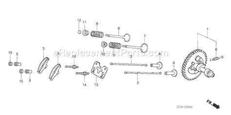 honda gx240 wiring diagram honda automotive wiring diagrams