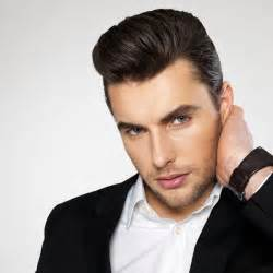 Galerry pompadour hairstyle new