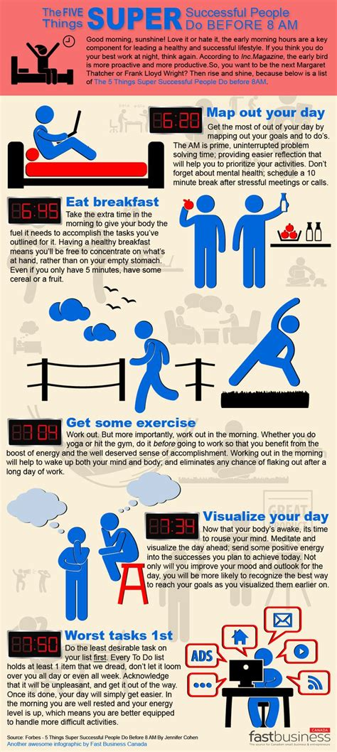 Infographic 24 Daily Habits That 25 Best Ideas About Successful On Successful Quotes Habits Of