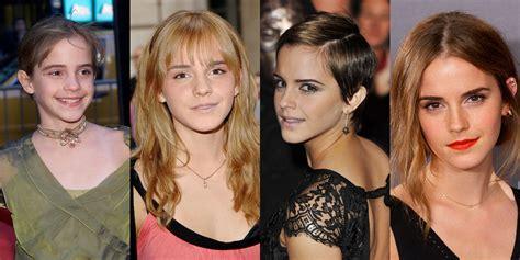 emma watson evolution emma watson beauty evolution emma watson beauty photos