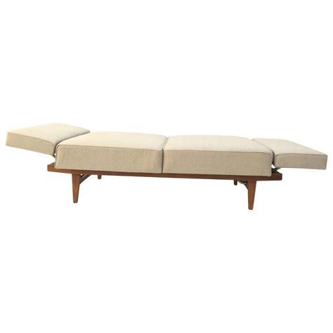 magic sofa bed 1950s magic day bed sofa model stella no 5920 by