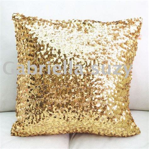 Two Pcs Pillow Cases 90436 89 europe luxurious sequin pillow cushion cover pillow
