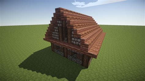 how to build your own cosy cottage in minecraft bc gb
