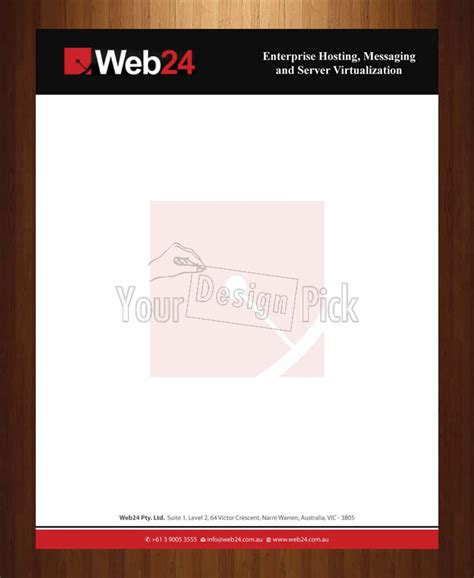 graphic design letterhead graphic designing services at