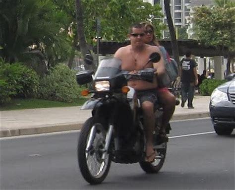 Motorrad Fahren Mit Flip Flops by Riding A Motorcycle In Hawaii Motorcycle Philosophy