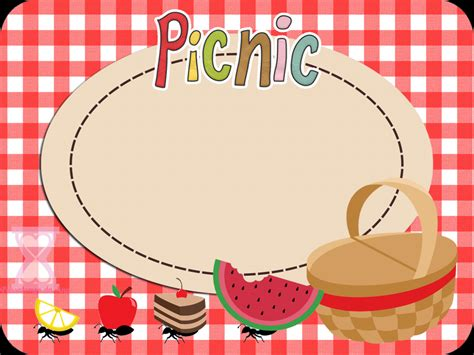Blank Picnic Invitation Template Templates Resume Exles 4oa1e9daz0 Free Picnic Invitation Template