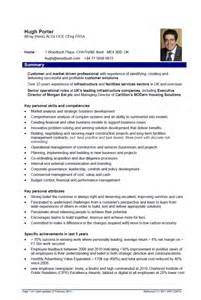 civil engineering cv format pdf resume template exle