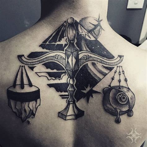 75 extraordinary libra tattoo designs amp meanings 2017