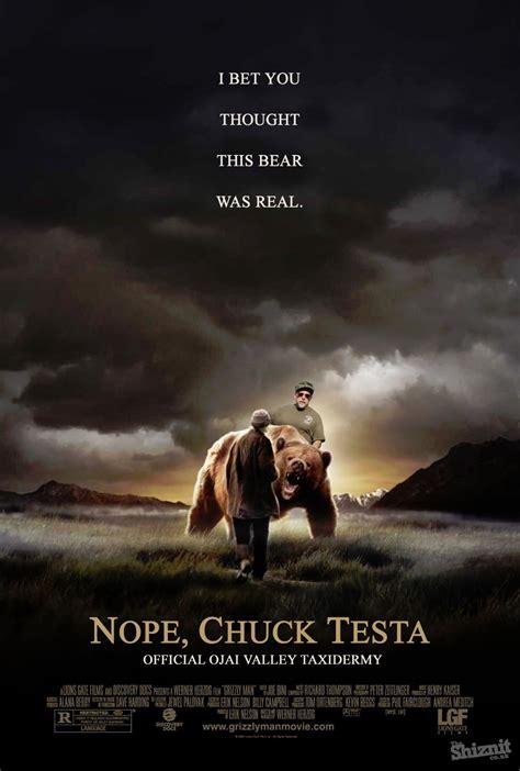 Nope Chuck Testa Meme - if internet memes were movie stars movie feature