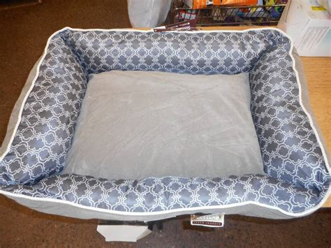 Stuft Bed by Stuft Pet Bedding Lounger Bed General