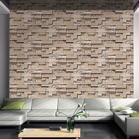 decorative brick wallpaper 15 best 3d wallpaper images on pinterest 3d wall panels