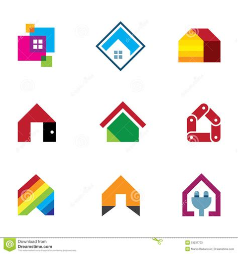 home logo design ideas www imgkid the image kid