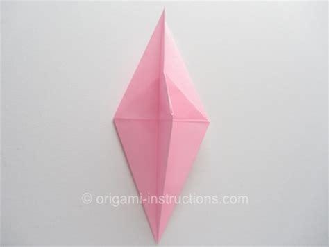 Twisty Origami - origami twisty folding