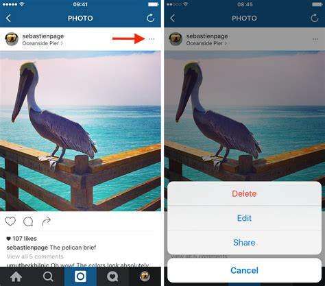 instagram map tutorial how to remove location from your instagram photos