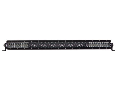 Rigid 30 Led Light Bar Rigid Industries 30 Inch Sr2 Series Led Light Bar White Combo 93131