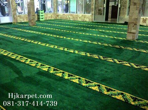 Karpet Masjid Bandung karpet masjid di tambanan termurah dan terjamin kualitasnya