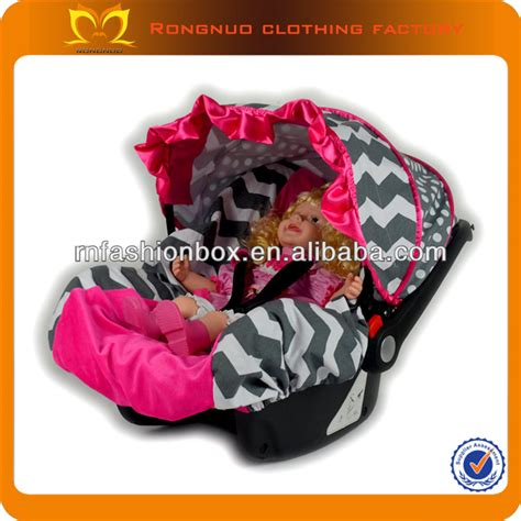 Chiggo Maxi 4 By Rn replacement cover for baby trend infant car seat cover