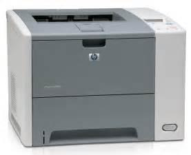 Small Fast Desktop Printer Amazon Com Hp P3005n Laserjet Printer Electronics