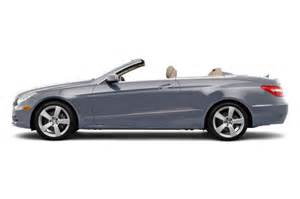 2013 mercedes e class cabriolet fixcars cars news