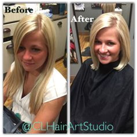 before and after haircuts for women before after mens haircut long hair to clipper cut