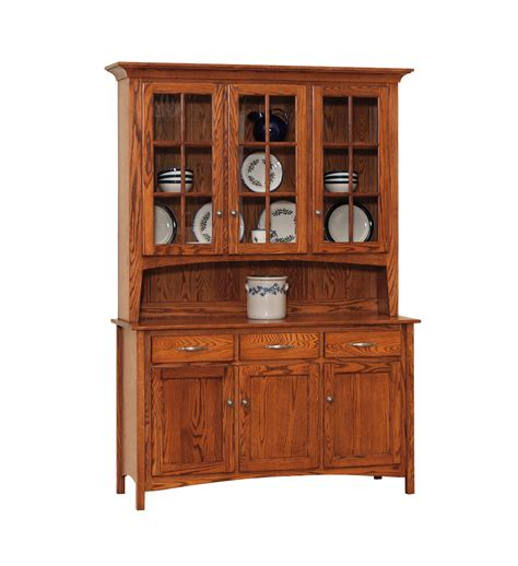 Hutch Furniture Hutch Amish Furniture Connections Amish Furniture