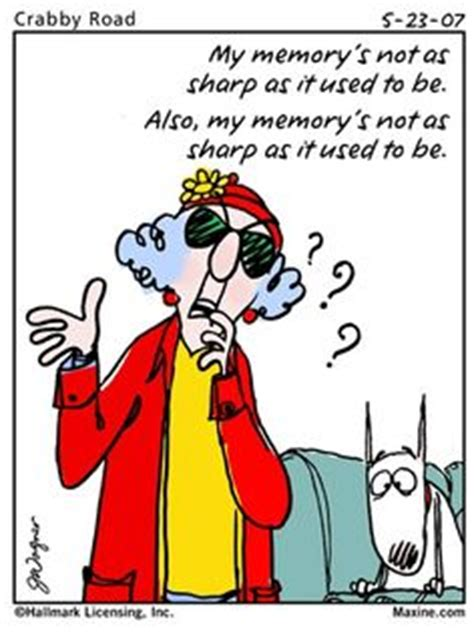 printable old age jokes 1000 images about maxine comics on pinterest comic