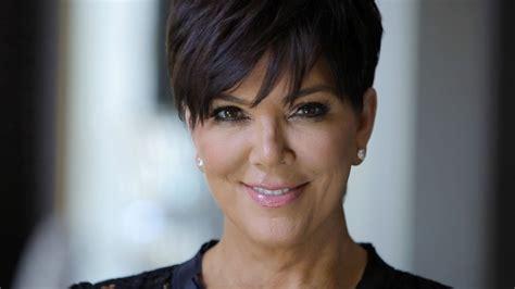 kris kardashian haircut hairstyles ideas khloe kardashian posts momager kris jenners stunning