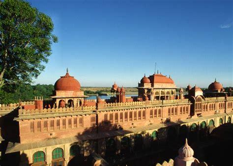 Gajner Palace   Discover Rajasthan?s ?best kept secret