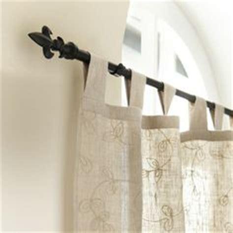 gardinenstange ikea alt vorhangstange antik gardinenstange rustikal landhausstil