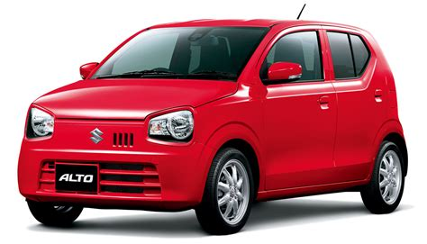 Suzuki Jdm Suzuki Alto Eighth Jdm Car Launched 37 Km L Image