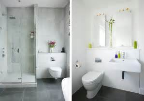 White And Grey Bathroom Ideas by Interior Inspiration Beautiful White Bathrooms Amberth