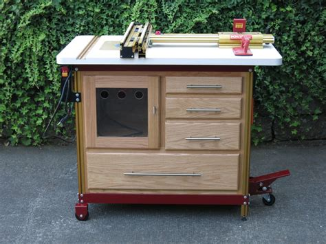 incra router table cabinet enclosure for incra router table by todd510 lumberjocks woodworking community