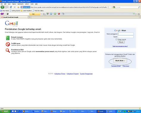 buat akun facebook baru di gmail pengalaman belajar buat email di gmail