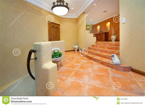 interior design foyer area royalty free stock image luxury home interior royalty free stock photography