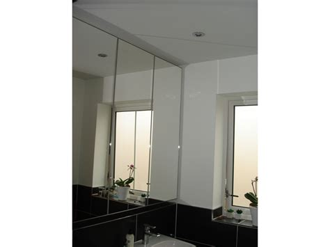 Bathroom Mirrored Cabinet Made To Measure Luxury Bathroom Mirror Cabinets Glossy Home
